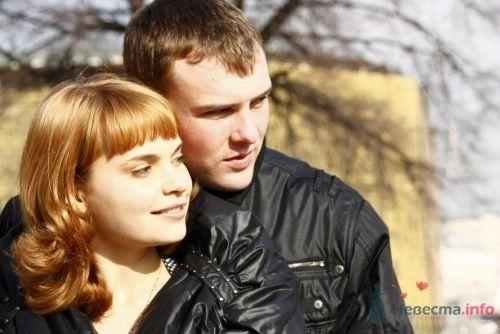Фото 17698 в коллекции весенняя love-story - Невеста01