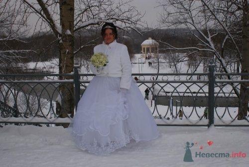 Фото 9026 в коллекции Свадьба - Victoria