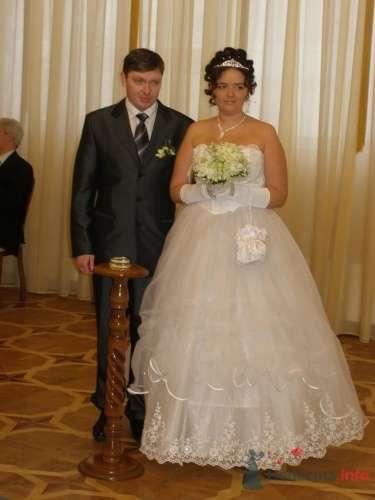 Фото 12011 в коллекции Свадьба - Victoria