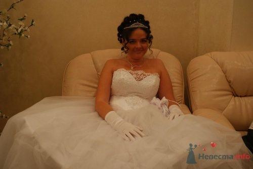 Фото 12127 в коллекции Свадьба - Victoria