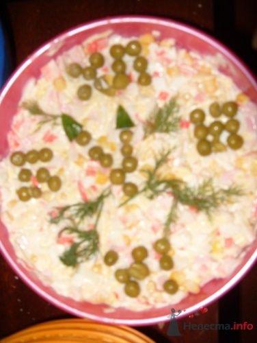 Фото 23046 в коллекции Рецепты - Victoria