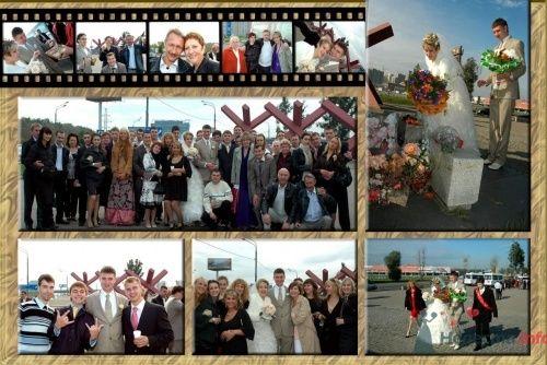 Фото 750 в коллекции Свадебный коллаж - Савельев  Дмитрий