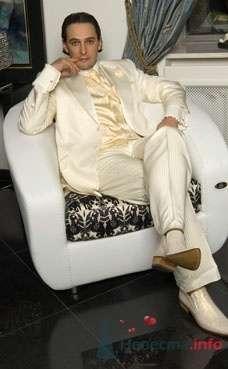 Выходной костюм Ottavio Nuccio от ПЛЮМАЖ - фото 1166 Плюмаж - бутик выходного платья и костюма