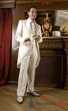 Выходной костюм Ottavio Nuccio от ПЛЮМАЖ - фото 1177 Плюмаж - бутик выходного платья и костюма