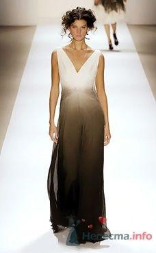 Коктейльное платье Tadashi от ПЛЮМАЖ - фото 1197 Плюмаж - бутик выходного платья и костюма