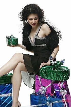 Коктейльное платье CHATEAU MARGAUX - фото 30441 Плюмаж - бутик выходного платья и костюма