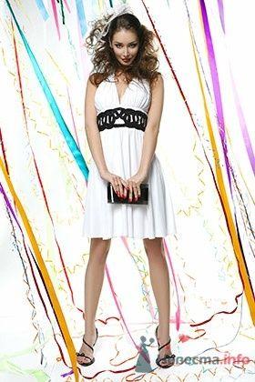 Коктейльное платье CHATEAU MARGAUX - фото 30447 Плюмаж - бутик выходного платья и костюма