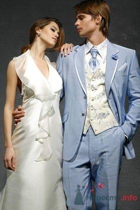 Свадебное платье Atelier Aimee