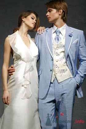 Свадебное платье Atelier Aimee - фото 30457 Плюмаж - бутик выходного платья и костюма