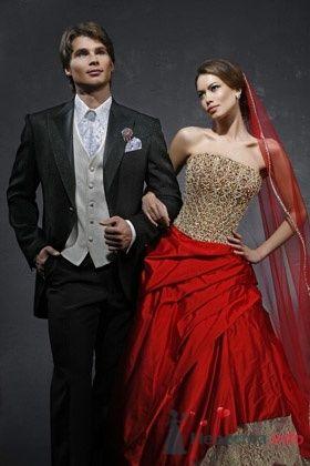 Свадебное платье Atelier Aimee - фото 30475 Плюмаж - бутик выходного платья и костюма