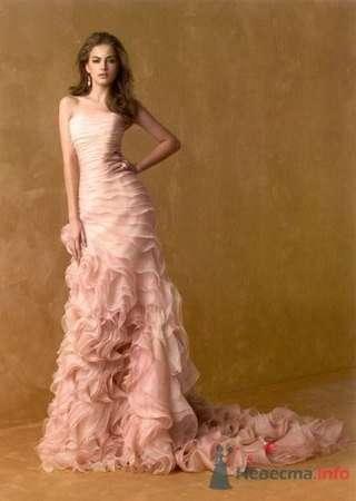 Фото 68817 в коллекции Мои фотографии - Невеста01