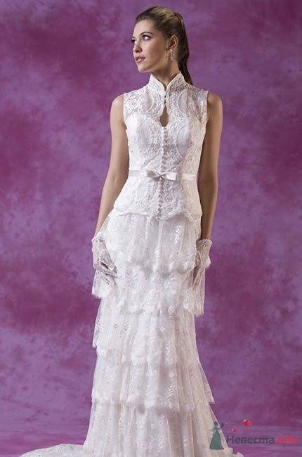 Фото 26388 в коллекции Свадебный салон Mon-Ami - Sergio
