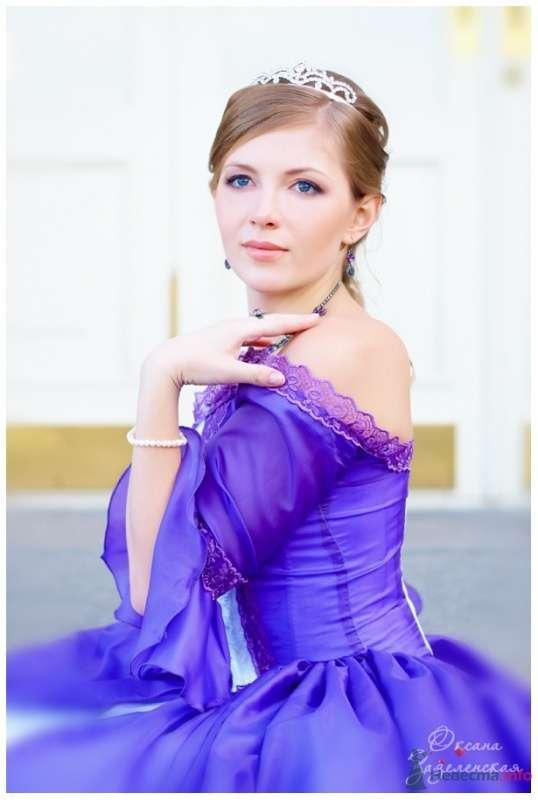 Немного о сказочных принцессах - фото 45425 Фотограф Оксана Зазеленская