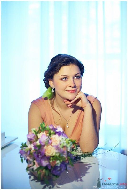 Фото 65107 в коллекции Свадьбы - Фотограф Оксана Зазеленская