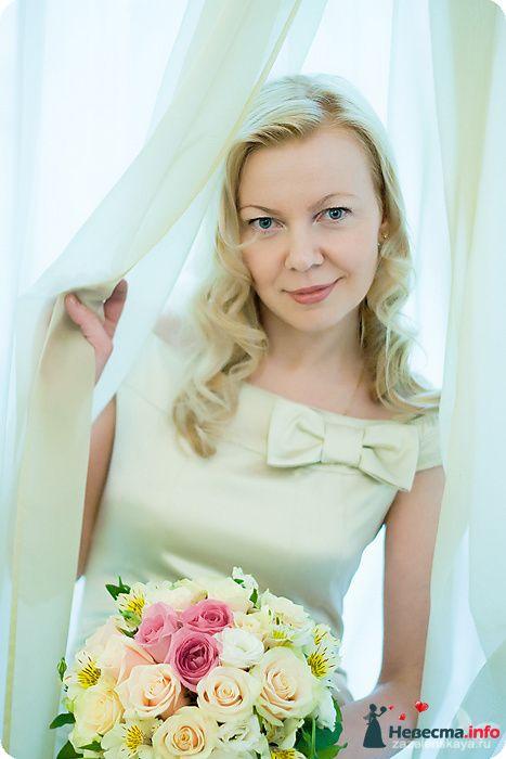 Фото 90473 в коллекции Свадьбы - Фотограф Оксана Зазеленская