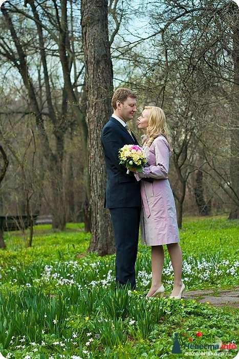 Фото 90477 в коллекции Свадьбы - Фотограф Оксана Зазеленская