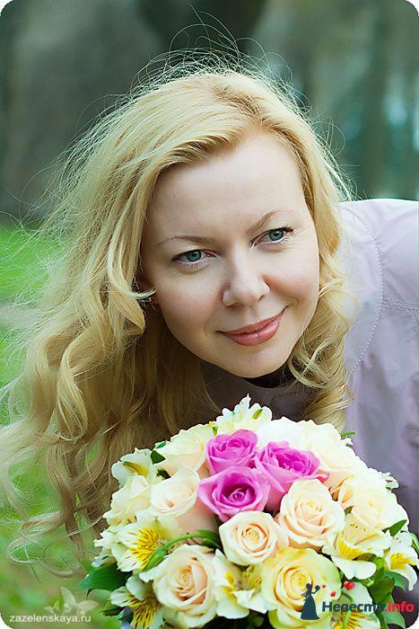 Фото 90479 в коллекции Свадьбы - Фотограф Оксана Зазеленская