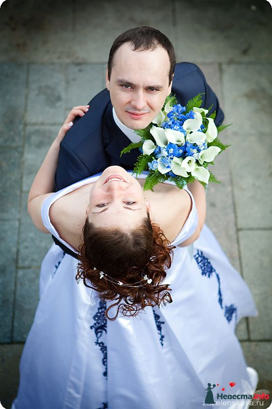 Фото 104431 в коллекции Свадьбы - Фотограф Оксана Зазеленская
