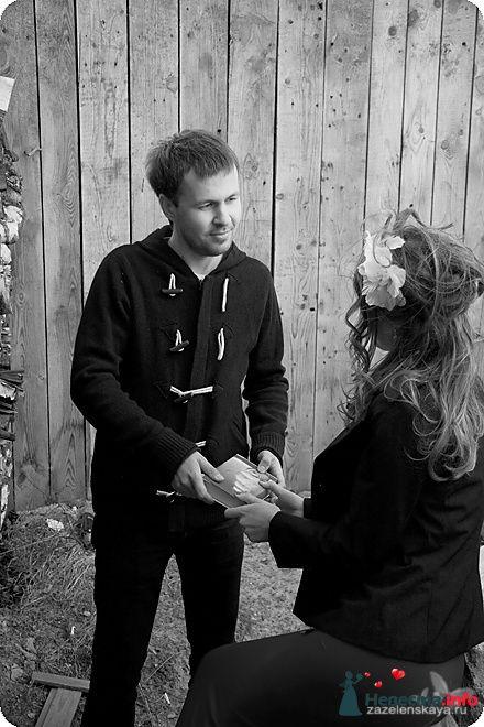 Фото 94298 в коллекции Love-Story - Ася и Тимур (26.04.10) - Фотограф Оксана Зазеленская