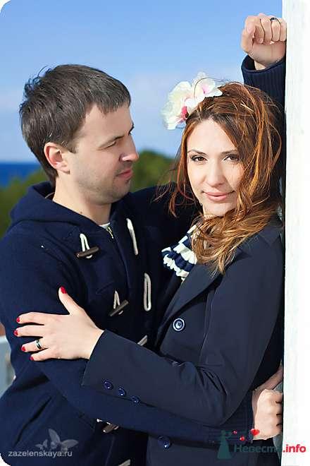 Фото 94300 в коллекции Love-Story - Ася и Тимур (26.04.10) - Фотограф Оксана Зазеленская