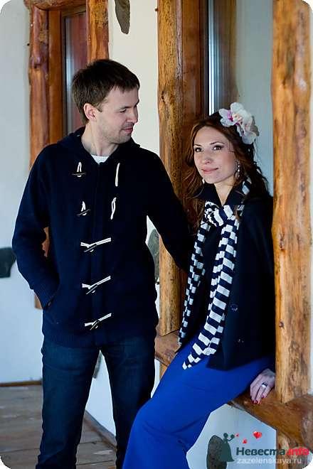 Фото 94304 в коллекции Love-Story - Ася и Тимур (26.04.10) - Фотограф Оксана Зазеленская