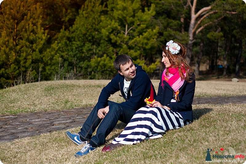 Фото 94308 в коллекции Love-Story - Ася и Тимур (26.04.10) - Фотограф Оксана Зазеленская