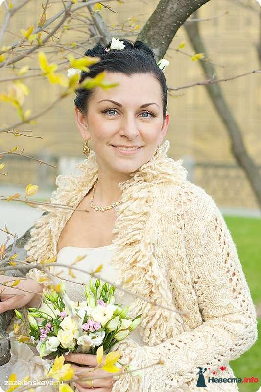 Фото 94336 в коллекции Свадьбы - Фотограф Оксана Зазеленская
