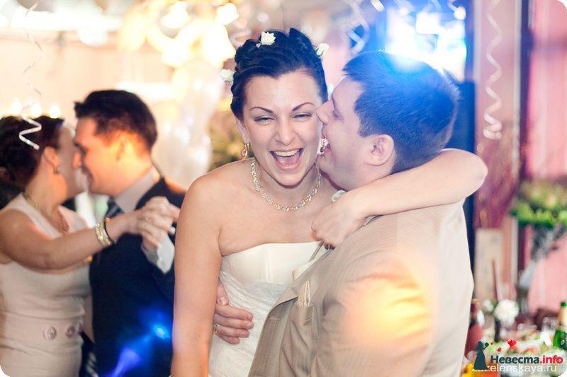 Фото 98316 в коллекции Свадьбы - Фотограф Оксана Зазеленская
