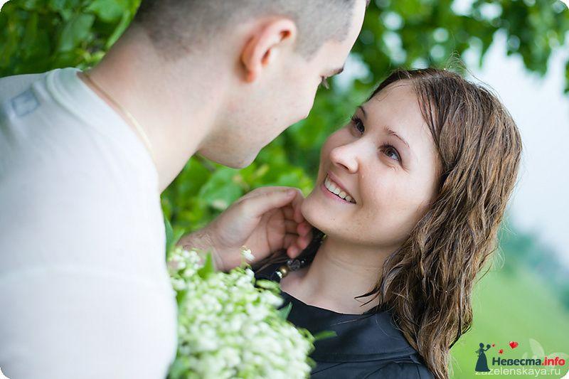 Фото 98990 в коллекции Love-Story - Татьяна и Иван - Фотограф Оксана Зазеленская