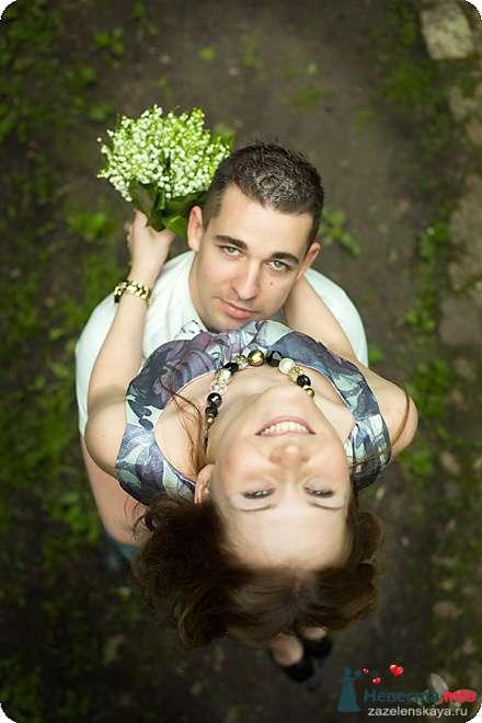 Фото 99005 в коллекции Love-Story - Татьяна и Иван - Фотограф Оксана Зазеленская