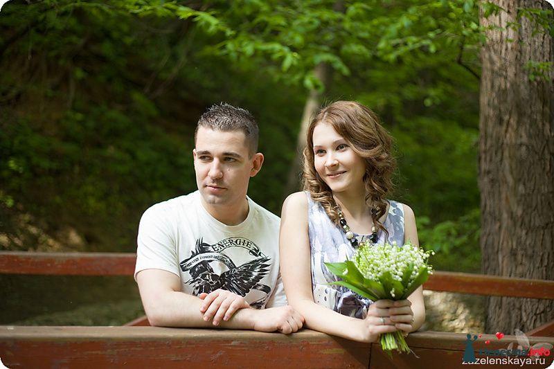 Фото 99013 в коллекции Love-Story - Татьяна и Иван - Фотограф Оксана Зазеленская