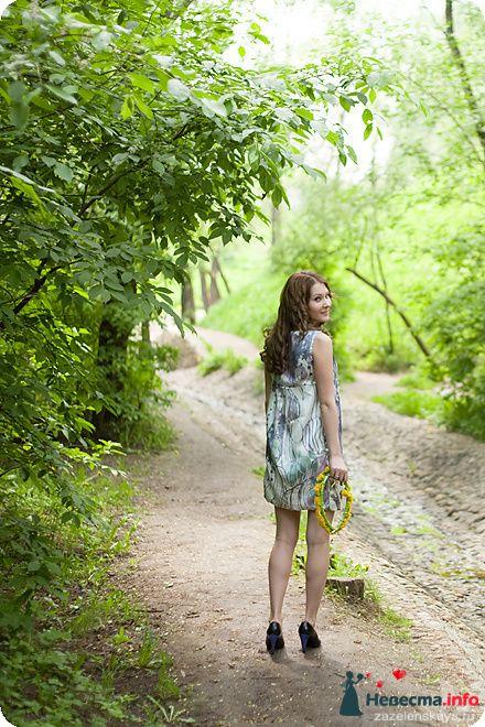 Фото 99026 в коллекции Love-Story - Татьяна и Иван - Фотограф Оксана Зазеленская