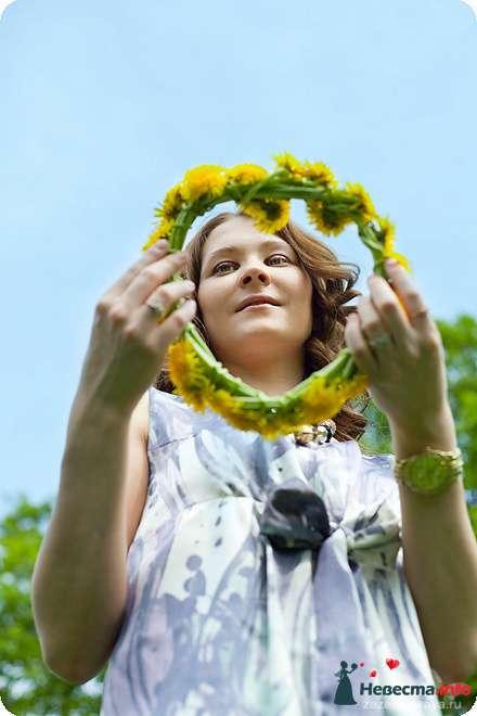 Фото 99050 в коллекции Love-Story - Татьяна и Иван - Фотограф Оксана Зазеленская