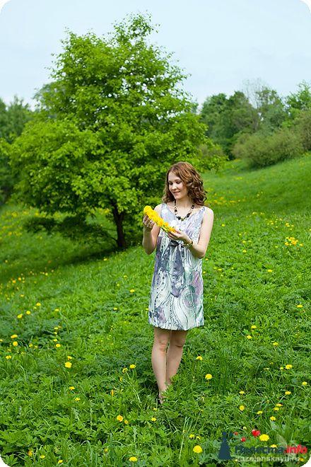 Фото 99052 в коллекции Love-Story - Татьяна и Иван - Фотограф Оксана Зазеленская