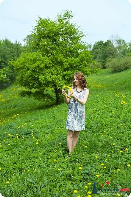 Фото 99053 в коллекции Love-Story - Татьяна и Иван - Фотограф Оксана Зазеленская