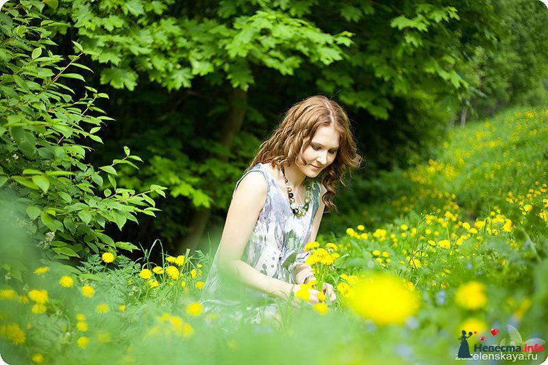 Фото 99055 в коллекции Love-Story - Татьяна и Иван - Фотограф Оксана Зазеленская