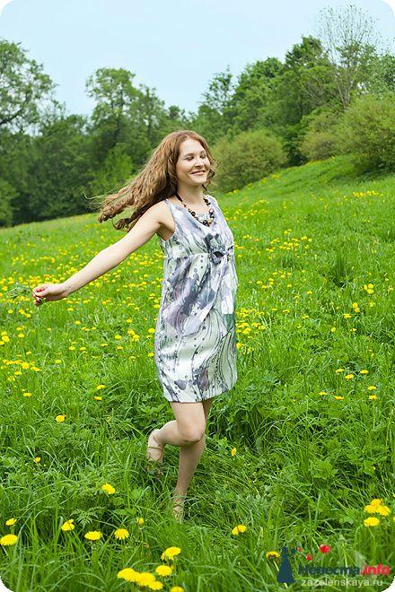 Фото 99060 в коллекции Love-Story - Татьяна и Иван - Фотограф Оксана Зазеленская