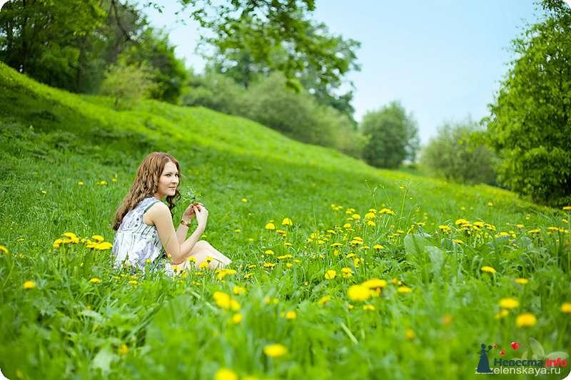 Фото 99069 в коллекции Love-Story - Татьяна и Иван - Фотограф Оксана Зазеленская