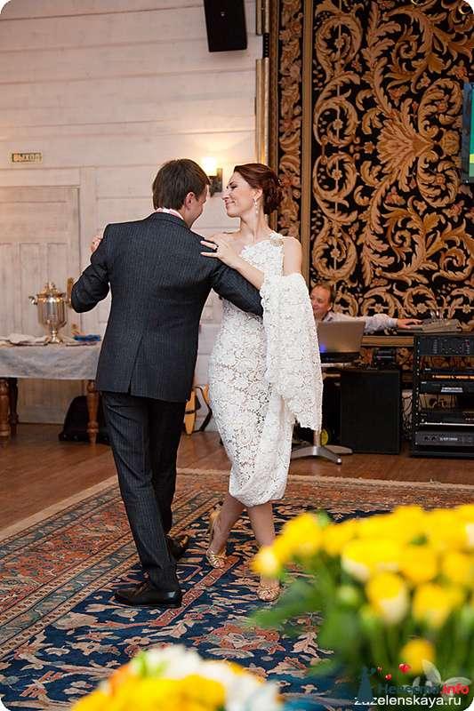 Ася (Shuga) и Тимур - 04.06.10 - фото 107987 Фотограф Оксана Зазеленская