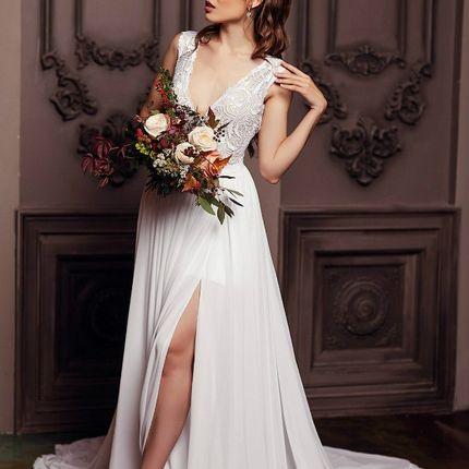 Свадебное платье Marmerry Tasha