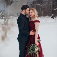 Руслан и Юнона 23.01.17