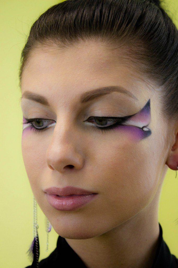 мсхиладзе фантазийный макияж фото пошагово часто вшивость встречается