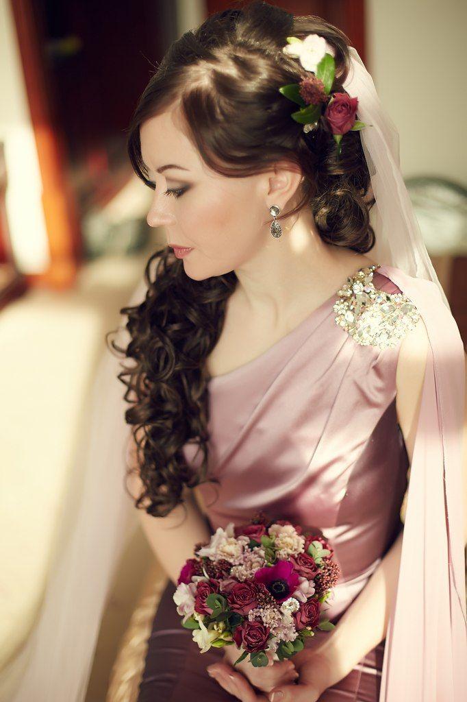 Невеста Наталья - фото 2543567 Стилист Наталья Мастюгина