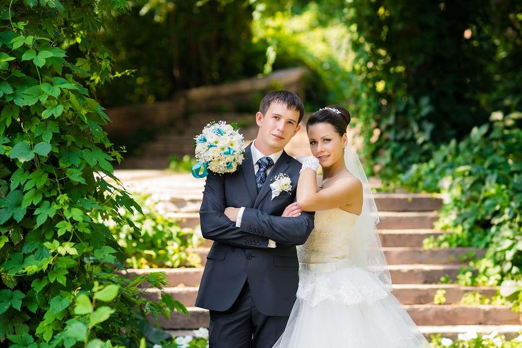 Отзывы фотографу за свадебную фотосессию