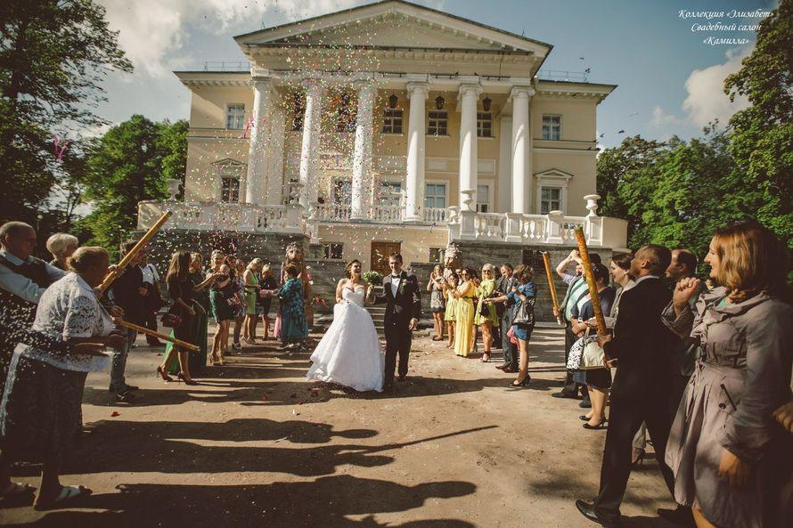 """Фото 5947532 в коллекции Наши прекрасные Невесты - Свадебный салон """"Камилла"""""""