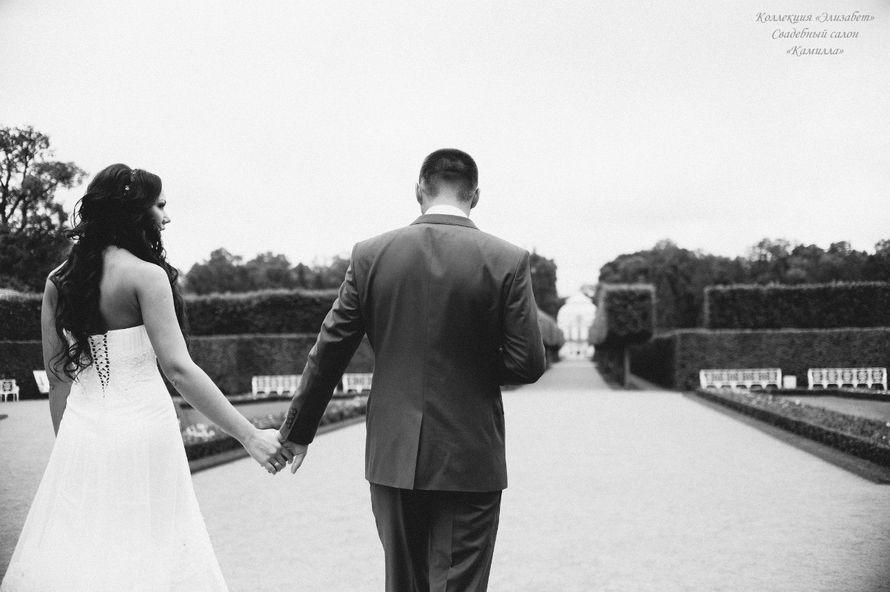 """Фото 5947584 в коллекции Наши прекрасные Невесты - Свадебный салон """"Камилла"""""""