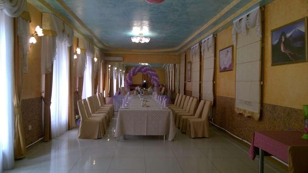 Фото 14799752 в коллекции Оформление зала  - Свадебное агентство Марии Бережневой