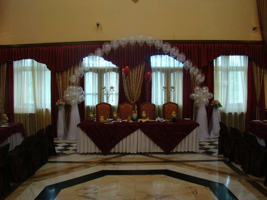 Фото 14799778 в коллекции Оформление зала  - Свадебное агентство Марии Бережневой