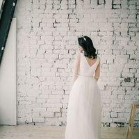 Свадебное платье Fabricia