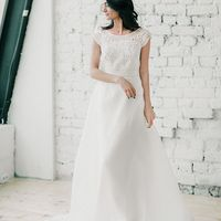 Свадебное платье Viva